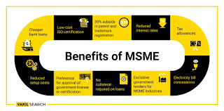 Uttar Pradesh: Must for departments to purchase 25% from MSMEs via GEM portal