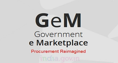 Goods, services procurement on GeM portal may touch Rs 1 lakh cr in FY22